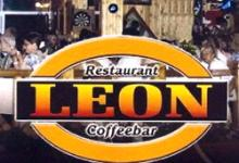LEON Restaurant & Coffeebar - ресторан и бар в Кемере, Турция