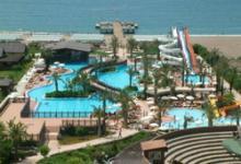 Liberty Hotels Lara 5* (ex.Lara Beach), Анталья (Кунду), Турция
