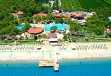 Marti Myra Hotel Tekirova HV-1, Кемер, Турция