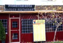 Nasrettin Hocha - ресторан в Кемере, Турция