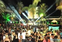 Night Club Summer Garden – ночной клуб в Алании (Конаклы), Турция
