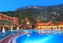 Отели Кемера, Турция: каталог, описание гостиниц и отелей в Кемере