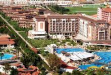 Отели Сиде 5 звезд (Турция), бронирование, цены, отзывы