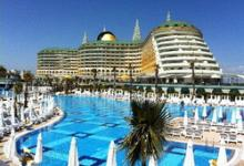 Отели в Анталии 5 звезд, Турция, бронирование, цены, фото, отзывы