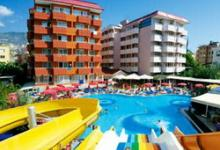 Отели Турции 4 звезды, бронирование, отзывы и цены