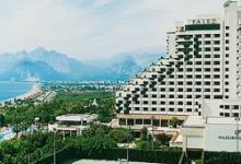 Ozkaymak Falez Hotel 5*, Анталья (Коньяалты), Турция