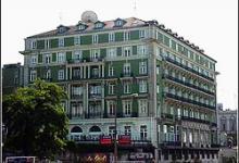 Pera Palace Hotel 4* (Отель Пера Палас). Бейоглу, Стамбул, Турция