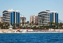 Porto Bello Hotel Resort & SPA 5*, Анталья (Коньяалты), Турция