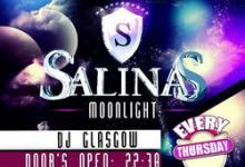 Ночной клуб Salinas night club, Кемер, Турция