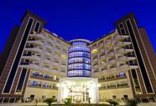 Saturn Palace Resort 5*, Анталья (Кунду), Турция