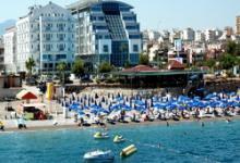 Sea Life Resort Hotel & Spa 5*, Анталья (Коньяалты), Турция