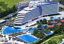 Titanic Deluxe Beach & Resort Hotel 5*, Анталья (Кунду), Турция