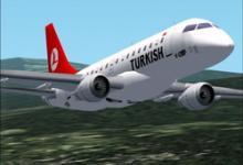 Авиакомпания Turkish Airlines (Турецкие Авиалинии)