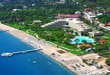 Turkiz Beldibi Resort & Spa 5* (ex. Rixos Hotel Beldibi), Бельдиби, Кемер