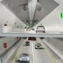 """Две трети тоннеля """"Евразия"""" уже построено"""