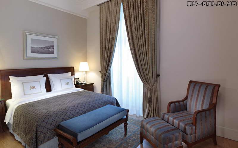 Сюит Pera Palace Hotel