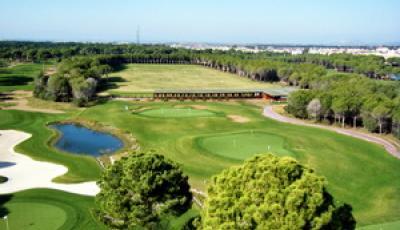 Поля для гольфа в отеле Regnum Carya Golf & Spa Resort 5*, Турция, Белек.
