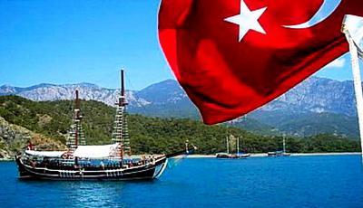 Туроператоры начали продавать туры в Турцию.